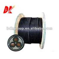 Medium Voltage SWA Electric cable
