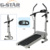 GS-2001B Cheap Indoor Manual Cheap Magnetic Flat Walker for Home Use