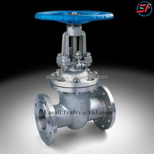 high pressure gate valves with sluice gate
