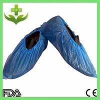 xiantao hubei MEK anti household products disposable running shoe covers rain