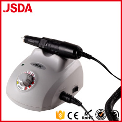 Chinese top Brand JSDA JD103-H factory outlets Popular cheap manicure kit CE approved for nail care and beauty