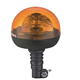Rotary E-Mark Certificate 18 Months Warranty Warning Beacon Lights for Trcuks and Forklifts