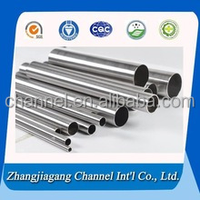 annealed titanium alloy pipe price per kg