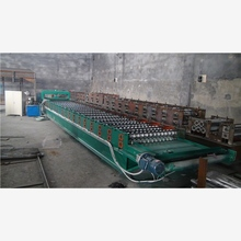 hot sale steel corrugated bending machine Metal stud and track