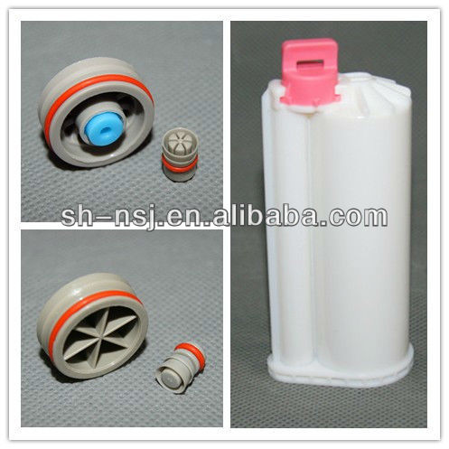 50ml corian adhesive cartridge for acrylic sheet