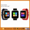 1.54 inch bluetooth 4.0 fits for IOS Android spy camera sim smart watch phone A9