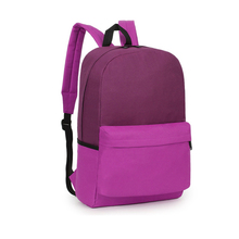 Blank Name Your Brand Wholesale School Backpack for School