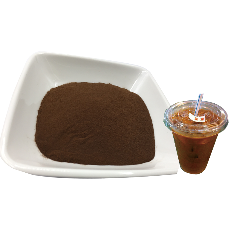 Best price black tea powder for bubble tea drinks