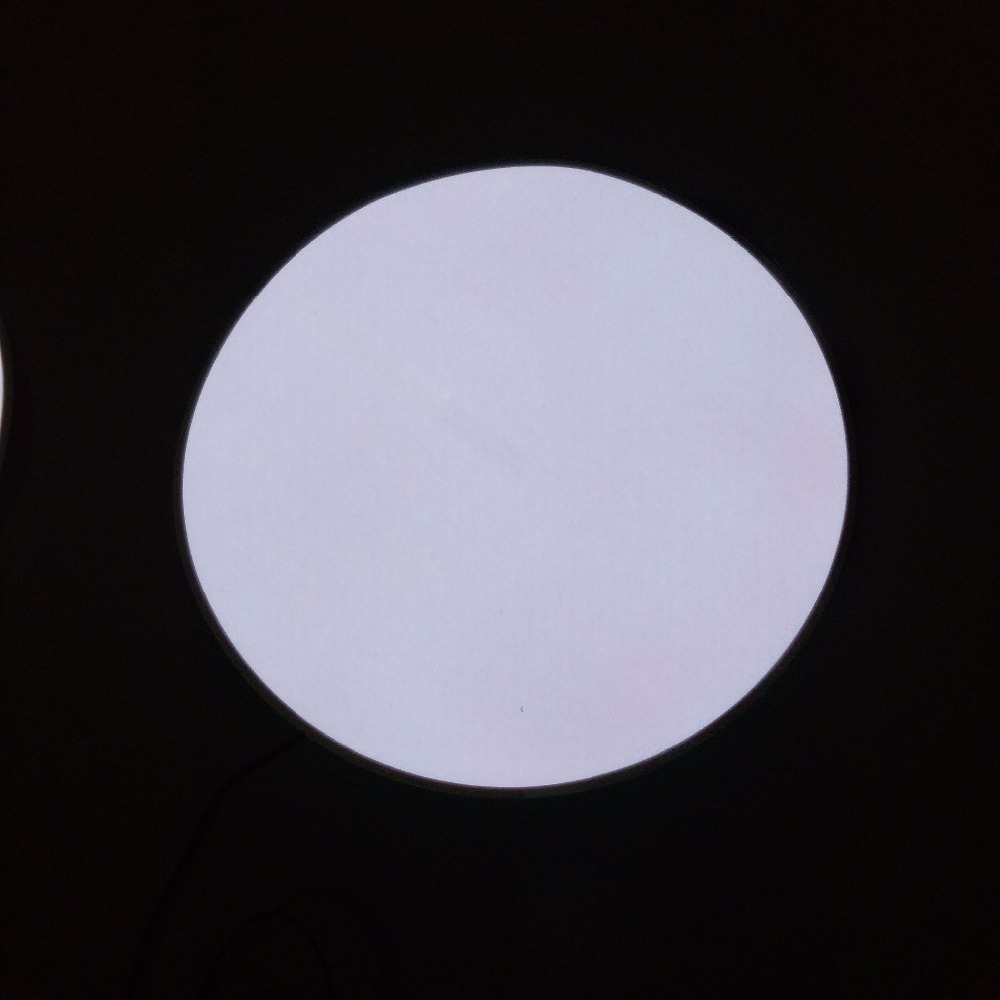 Top quality cheap price electroluminescent el backlight sheet