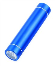 2000mah led flashlight power bank