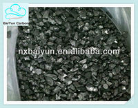 pure graphite recarburizer carbon for steel making