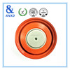 High Temperature Resistance Silicone Rubber Diaphragm