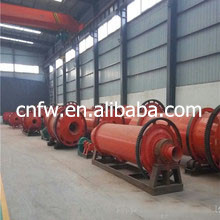 Customized Ball Mill for Aluminum Ore Cement Ball Mill Horizontal Ball Mill