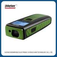 wholesale from china 0.5sec Measure the speed laser distance meter with usb/bluetooth/wireless