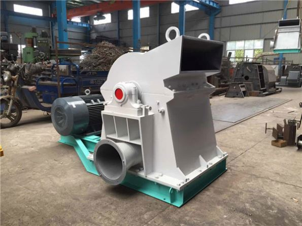 2016 High Quality For Maize Grinding Hammer Mill Wood Chips