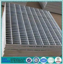 Road Walkway Mesh Electro Forge Welding Steel Grating