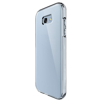 Soft Transparent TPU Flexible Case High Clear Cell Phone Case For Samsung A3 A5