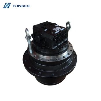 TM18 travel motor assy PC100-5 PC120-5 PC120-6 PC120-7 PC128UU-1 PC130-7 SK100-2 SK120-2 SK120-3 SH120 HD450 final drive assy