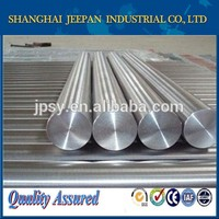Various type of 304L stainless steel round bar , small lot order available