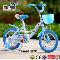 baby bicycle 3 wheels children bike for new years gift of boys bike