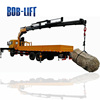 25 Ton Old Cranes for Sale for Trucks for Constructions Made in China SQ25ZA5