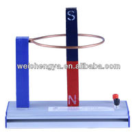 WCY Lenz's Law Experiment Device(science kit for physics )