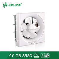 plastic wall mounted ventilation fan electric fan