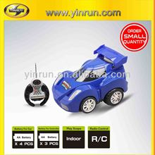 China manufacture rc program car toys small order quantity race car