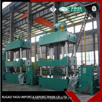 CE Certificate Hot Sales wide applicability 800 ton hydraulic press machine price