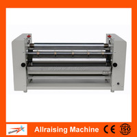 Desktop White Latex Paper Glue Machine Hot Melt Glue Machine