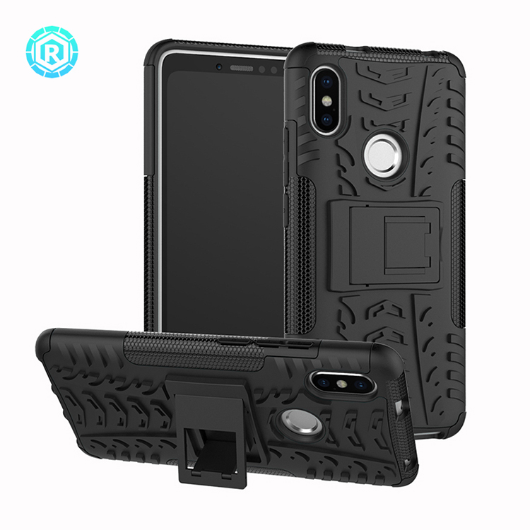 Shockproof back cover case bag case for xiaomi redmi s2 redmi <strong>Y2</strong>