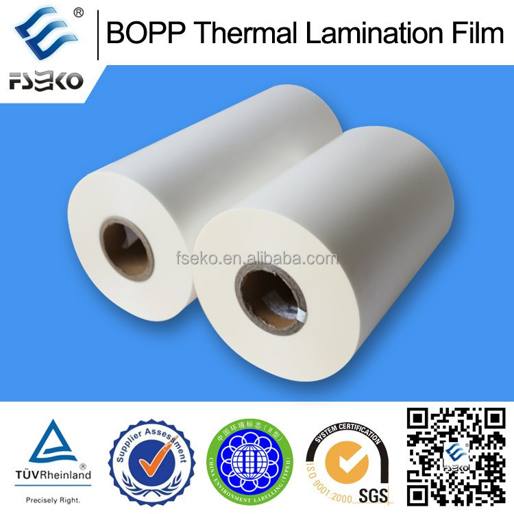 BOPP thermal film jumbo roll,plastic film roll,jumbo rolls gift wrap lamination film
