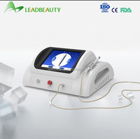 2015 hot new device innovation technologe vascular vein removal medical beauty equipment