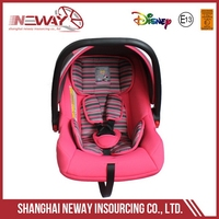Unique style excellent quality funny baby car seat