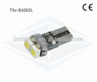 China Supplier auto led lighting for T5e-b1002c
