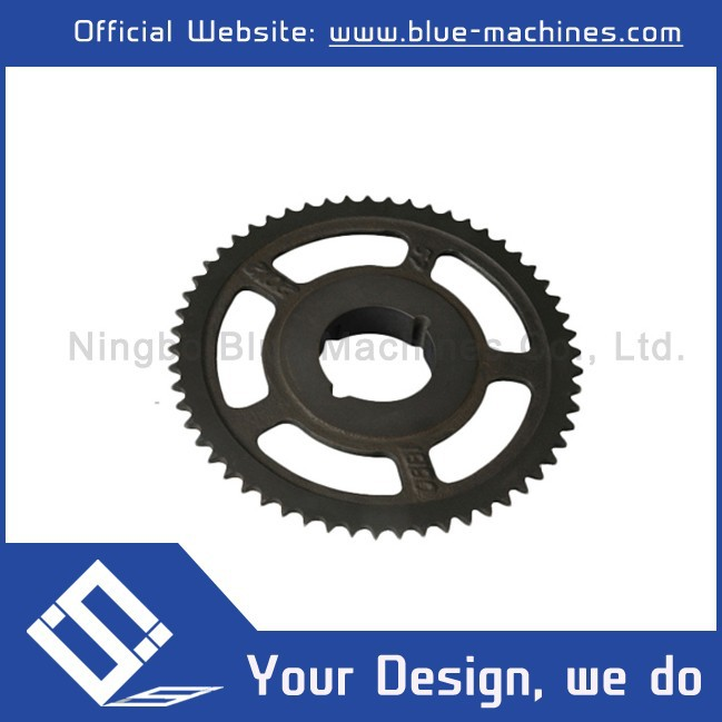 Motorcycle Sprocket 428 15T For Motorcycle Chain