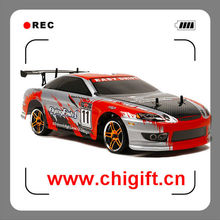 2.4G high speed rc car Top sell 1/10th flyingfish drift 94123