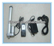 Mini Linear actuator with remote control