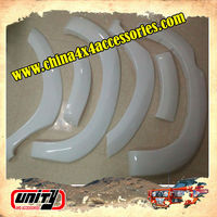 wholesale OEM china 4x4 accessory wheel arch hilux fender flares