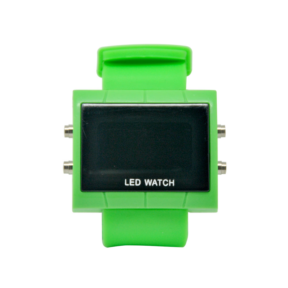multi function digital watch cheap led custom digital watch