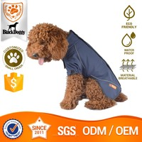 Customized Waterproof Heated Dog Coats Winter Coat Pet Production Manufacturer