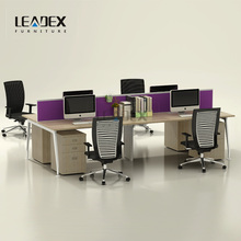 modern wooden office desk office furniture from china