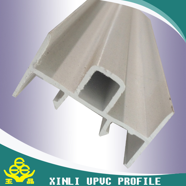 xinli sliding pvc profile manufacturer for window and door