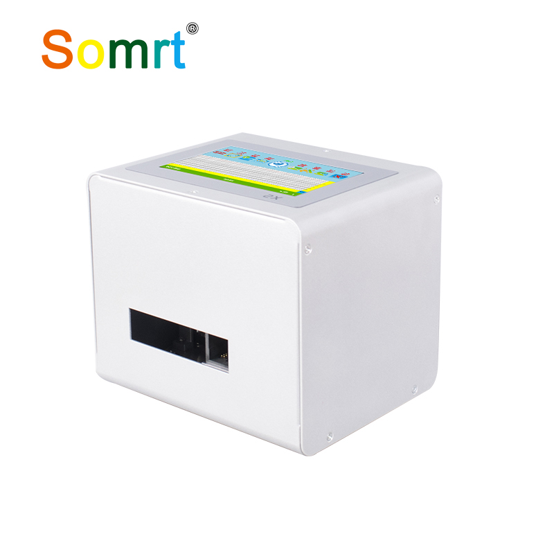 2019 Wholesale Price High Resolution Touch <strong>Screen</strong> Date Code Inkjet Logo Printer for All Variety of Packaging