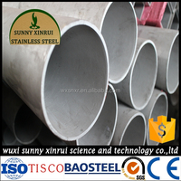 tubos de acero inoxidable astm a312 tp316l stainless steel seamless pipe weight