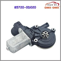 Electric Power Window Motor 85720-0D020 for TOYOTA SOLUNA VIOS,VIOS