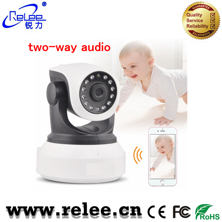 Relee wireless IP camera wifi onvif video surveillance security CCTV network camera