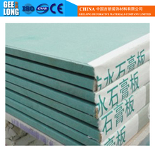 Waterproof heat insulation gypsum decorative plasterboard