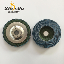 Chinese premium quality flap disc for paint removal