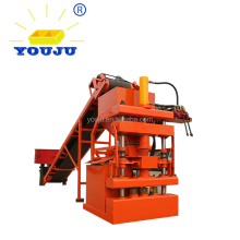 LY1-10 China interlocking clay brick making machine